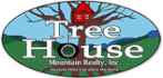 Tree House Mountain Realty Logo